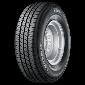 ยางรถยนต์ Michelin energy xcd2